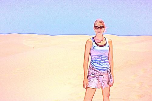 Desert Jessica